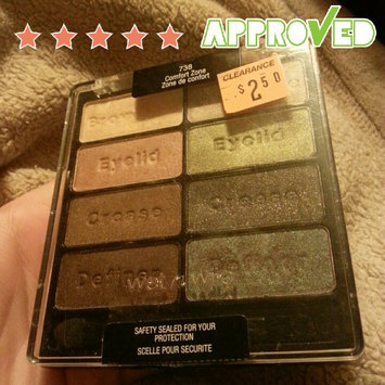 Wet n Wild Color Icon Trio uploaded by Destani S.