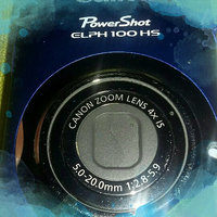 Canon PowerShot ELPH 150 IS Digital Camera with 20 Megapixels and 10x Optical Zoom (Available in multiple colors) uploaded by Natasha H.