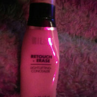 Milani Retouch + Erase Light-Lifting Concealer uploaded by Lorena S.