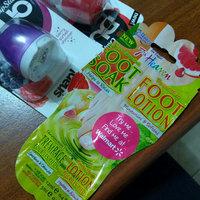 7th Heaven Juiced Grapefruit Foot Soak & Pressed Mint Foot Lotion uploaded by Ivaneska G.