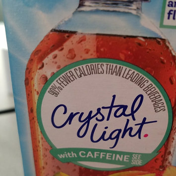 Crystal Light Drink Mix uploaded by angela r.