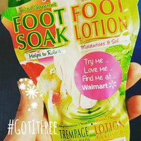 7th Heaven Juiced Grapefruit Foot Soak & Pressed Mint Foot Lotion uploaded by Kelsey W.