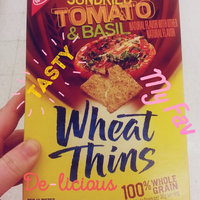 Nabisco Wheat Thins Snacks uploaded by Shalayna G.