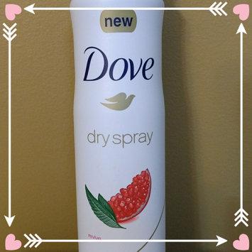 Photo of Dove Revive Dry Spray Antiperspirant uploaded by Victoria L.