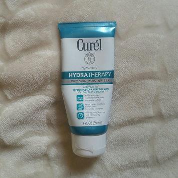 Curel® Hydra Therapy Wet Skin Moisturizer uploaded by Morgan V.