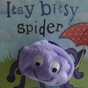 Photo of Parragon Inc Itsy Bitsy Spider Board Book uploaded by Alanna C.