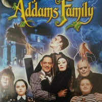 Addams Family [Widescreen] (used) uploaded by Mario G.