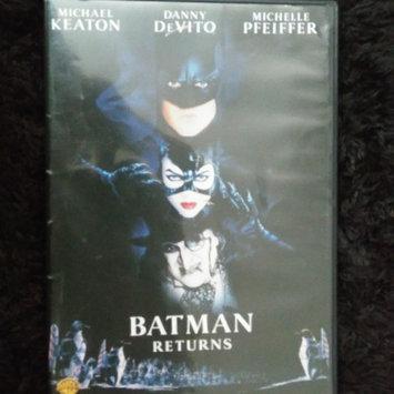 Photo of Batman Returns Dvd from Warner Bros. uploaded by Mario G.