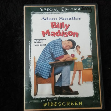 Photo of Billy Madison (Special Edition) (Widescreen) (DVD) uploaded by Mario G.