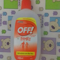 Off! Smooth & Dry uploaded by larissa p.
