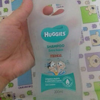 Huggies® Natural Care Baby Shampoo uploaded by larissa p.