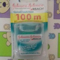 REACH® Cleanburst Spearmint Waxed Floss uploaded by larissa p.