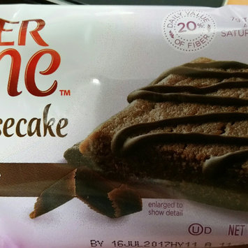 Photo of Fiber One Chocolate Cheesecake Bar uploaded by Denise G.