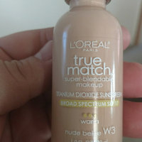 L'Oréal True Match Super-Blendable Makeup uploaded by Briselda E.