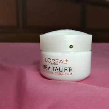 L'Oreal Dermo-Expertise RevitaLift Day Cream uploaded by Maya D.