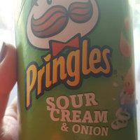 Pringles Grab & Go Sour Cream & Onion Potato Chips 2.5 oz uploaded by Shauna A.