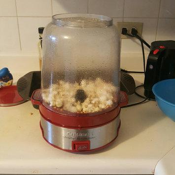 Photo uploaded to Cuisinart CPM-950 Easy Pop Plus Popcorn Maker by Dani K.