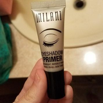 Photo of Milani Eyeshadow Primer uploaded by Kayla G.