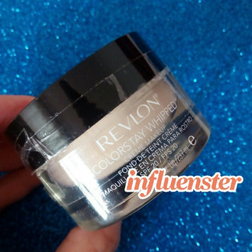 Photo of Revlon Colorstay Whipped Creme Makeup uploaded by Carol R.