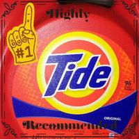 Tide Original Scent Liquid Laundry Detergent 150 Fl Oz uploaded by Clair B.