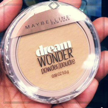 Maybelline Dream Wonder® Powder uploaded by Karina M.