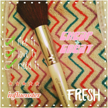 Photo of e.l.f. Cosmetics e.l.f. Total Face Brush uploaded by Kayla D.
