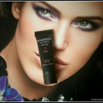 Smashbox Camera Ready BB Cream uploaded by Nataliia B.