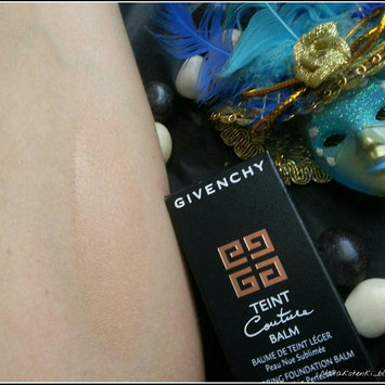 Photo of Givenchy Teint Couture Blurring Foundation Balm Broad Spectrum 15 uploaded by Nataliia B.
