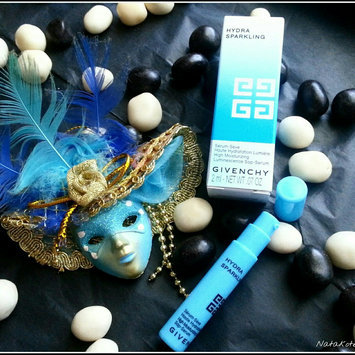 Photo of Givenchy Beauty Hydra Sparkling Serum 30ml-Colorless uploaded by Nataliia B.