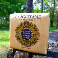 L'Occitane Shea Butter Verbena Soap uploaded by Nataliia B.