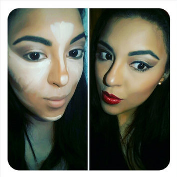 LA Girl Pro High Definition Concealer uploaded by Jennifer D.