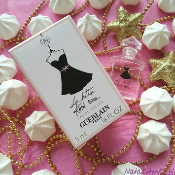 Photo of Guerlain La Petite Robe Noire 1.7 oz Eau de Toilette Spray uploaded by Nataliia B.