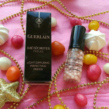 Photo of Guerlain Meteorites Perles Light-Diffusing Perfecting Primer 30ml/1.0oz uploaded by Nataliia B.