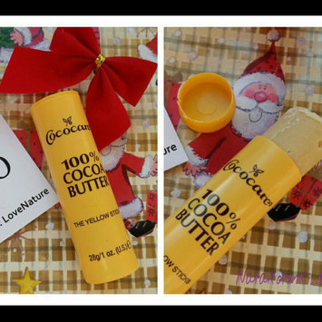 Cococare Cocoa Butter Lip Balm uploaded by Nataliia B.
