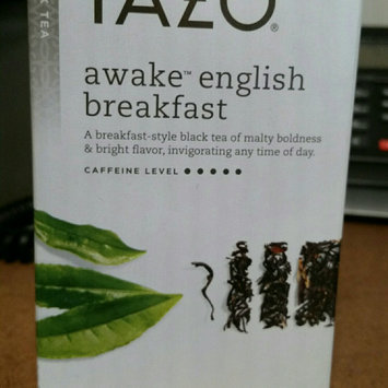 Photo of Tazo Awake uploaded by Denise G.