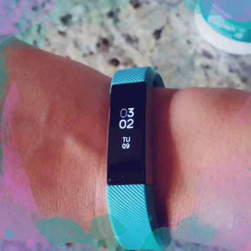 Photo of Fitbit Alta - Teal, Small by Fitbit uploaded by Vira M.