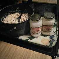 Bertolli® Mushroom Alfredo with Portobello Mushroom Sauce uploaded by Tempestt S.