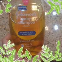 JOHNSON'S baby shampoo uploaded by Lorina G.