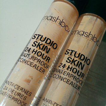 Photo of Smashbox Studio Skin 24 Hour Waterproof Concealer uploaded by Maira H.