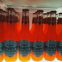 Henry's Hard Soda™ Hard Orange 12-12 fl. oz. Bottles uploaded by Elissa H.