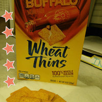 Nabisco Wheat Thins Hint of Salt Snacks uploaded by Heather D.