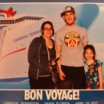 Carnival Cruise Line uploaded by Amber D.
