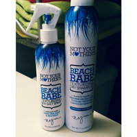 Not Your Mother's® Beach Babe® Texturizing Sea Salt Spray uploaded by Jennifer W.