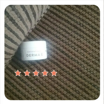 Photo of derma e Microdermabrasion Scrub with Dead Sea Salt uploaded by Jenny D.