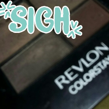 Photo of Revlon Colorstay 16-hour Eye Shadow uploaded by Natasha B.