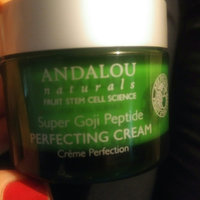 Andalou Naturals Super Polypeptide Lift & Firm Cream uploaded by Amanda R.