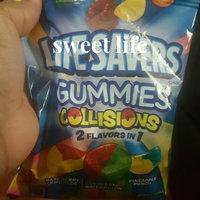 Life Savers Collisions Gummies uploaded by Keiondra J.