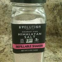 Evolution Salt HIMLYN GOURMET SALT, SHKR uploaded by Arlette P.