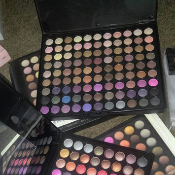 Photo of Urban Luxe - 99 Color Eyeshadow Palette uploaded by Elaine W.