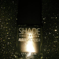 Lane Bryant Nail Lacquer, Rose Gold uploaded by Influenster M.